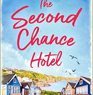 The Second Chance Hotel by Rachel Dove