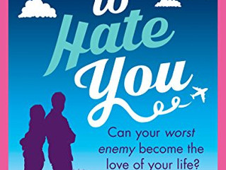 Love to Hate You by Anna Premoli