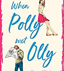 When Polly Met Olly by Zoe May