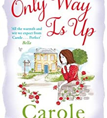 Review - The Only Way Is Up by Carole Matthews