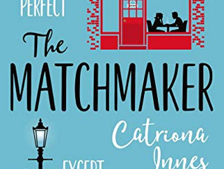 The Matchmaker by Catriona Innes