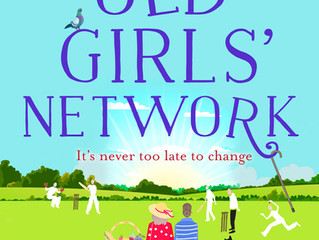 The Old Girls' Network by Judy Leigh