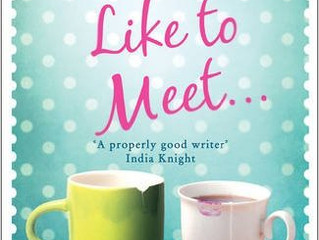 Would Like to Meet by Polly James
