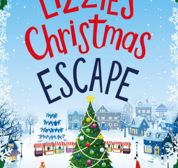 Lizzie's Christmas Escape by Christie Barlow