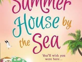The Summerhouse by the Sea by Jenny Oliver