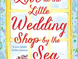 Love at the Little Wedding Shop by the Sea by Jane Linfoot