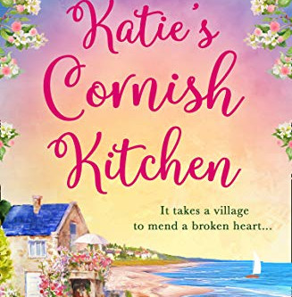Katie's Cornish Kitchen by Rosie Chambers