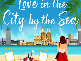 The inspiration behind Love in the City by the Sea
