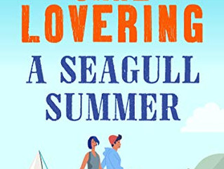 A Seagull Summer by Jane Lovering