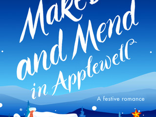 Make Do and Mend in Applewell