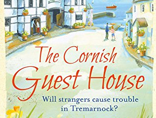 The Cornish Guest House (Tremarnock Book 2)  by Emma Burstall