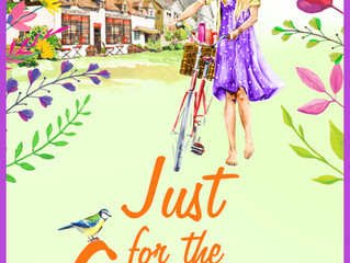 Blog Tour - Just for the Summer by Fay Keenan
