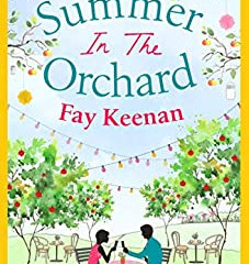 Summer in the Orchard by Fay Keenan