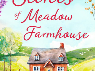 The Secrets of Meadow Farmhouse by Katie Ginger