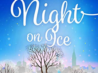 One Night on Ice by Mandy Baggot