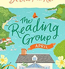 The Reading Group: April by Della Parker