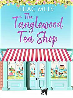 The Tanglewood Wedding Shop by Lilac Mills