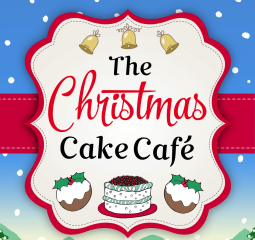 The Christmas Cake Cafe by Sue Watson