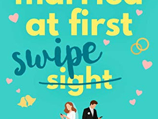 Married at First Swipe by Claire Frost