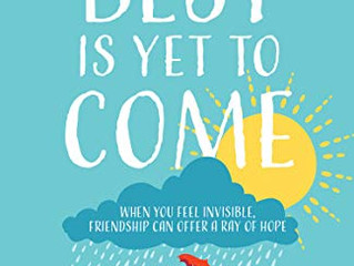 Review - The Best is Yet to Come by Katy Colins