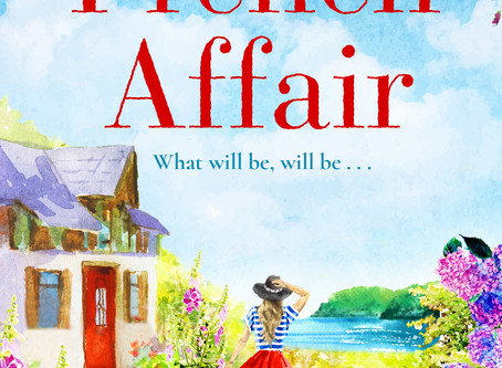 A French Affair by Jennifer Bohnet