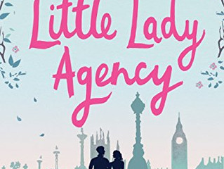 The Little Lady Agency by Hester Browne