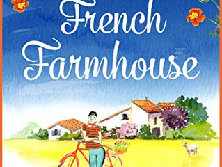 Escape to the French Farmhouse byVictoria Brownlee