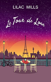 Le Tour de Love by Lilac Mills