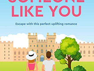 Review - Someone Like You by Tracy Corbett
