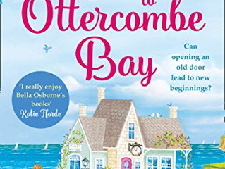 Coming Home to Ottercombe Bay by Bella Osborne