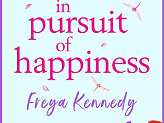 In Pursuit of Happiness by Freya Kennedy