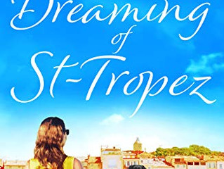Dreaming of St Tropez by T A Williams