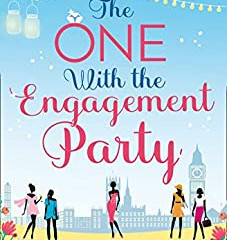 Bridesmaids (1) – The One with the Engagement Partyby Erin Lawless