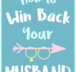 How to Win Back your Husband by Vivien Hampshire