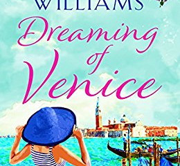 Dreaming of Venice by T A Williams