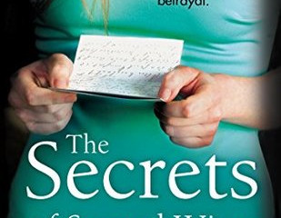 The Secrets of Second Wives by Kerry Fisher