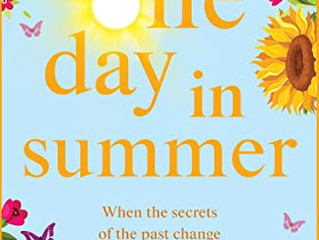 One Day in Summer by Shari Low