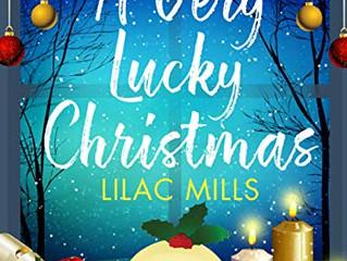 A Very Lucky Christmas