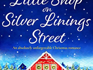 The Little Shop on Silver Linings Street by Emma Davies
