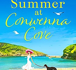Summer at Conwenna Cove by Darcie Boleyn