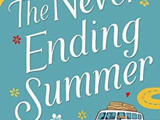 The Never Ending Summer by Emma Kennedy