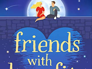 Review of  Friends with Benefits By Lisa Swift