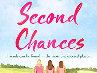 A Year of Second Chances by Kendra Smith