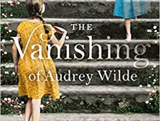 The Vanishing of Audrey Wilde by Eve Chase