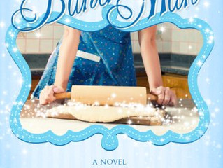 The Baker's Man by Jennifer Moorman