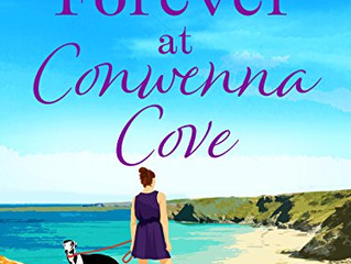 Forever at Conwenna Cove by Darcie Boleyn