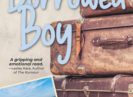 The Borrowed Boy by Deborah Klée