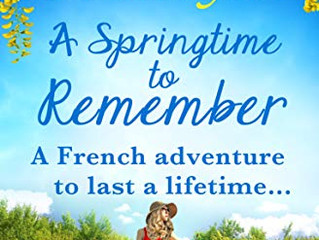 A Springtime To Remember by Lucy Coleman
