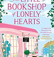 The Little Bookshop of Lonely Hearts by Annie Darling