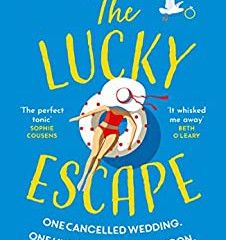 Review - The Lucky Escape by Laura Jane Williams